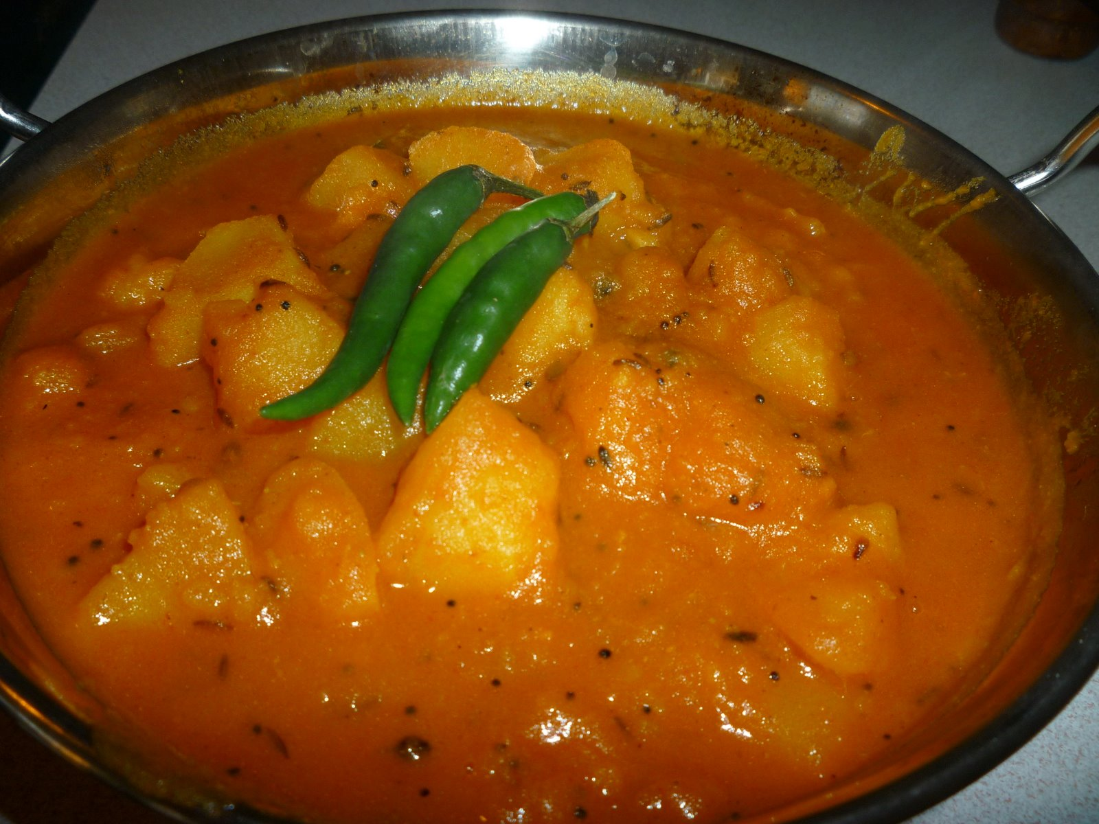 Indian Food Recipes Show Me The Curry